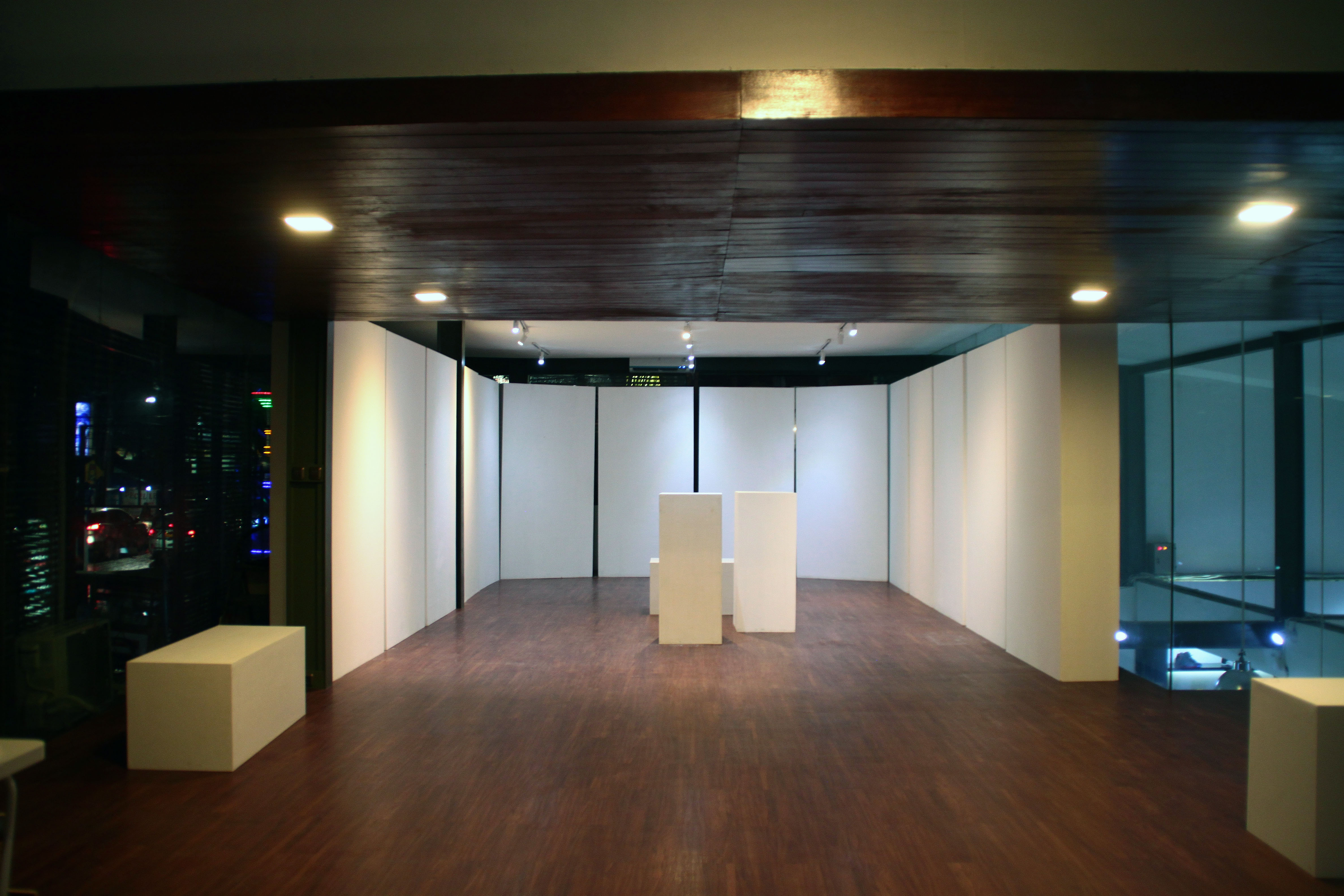 Ganara Art Gallery Space