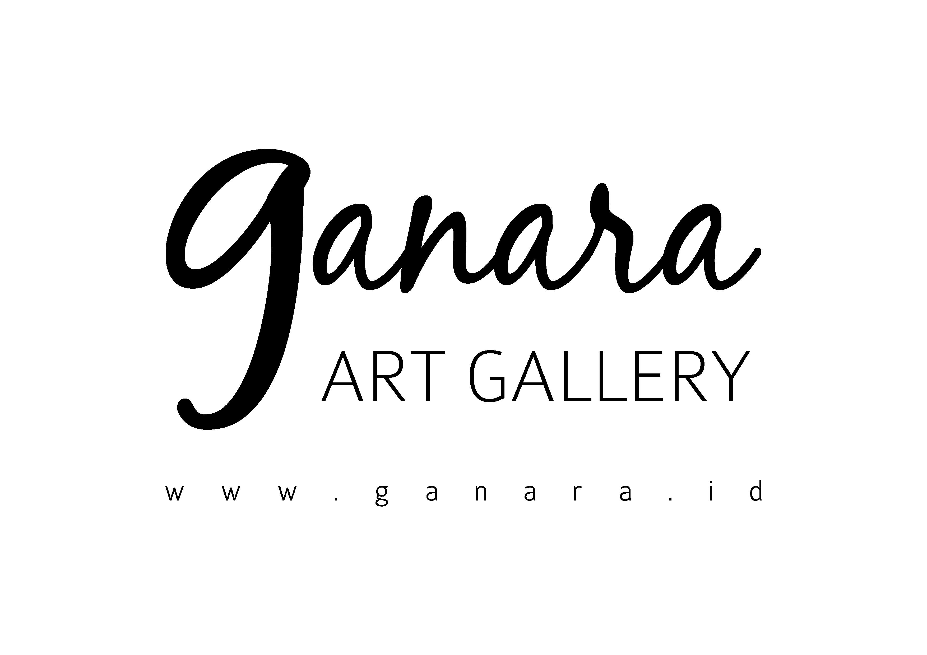 Ganara Art Gallery - Logo